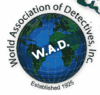 World Association of Detectives