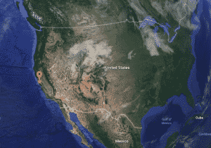 미국 내에서 이루어지는 탐정 서비스