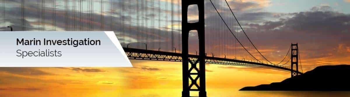 Marin County Investigation