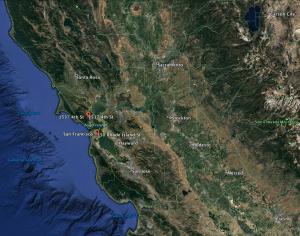 San Francisco Bay Area Private Investigation