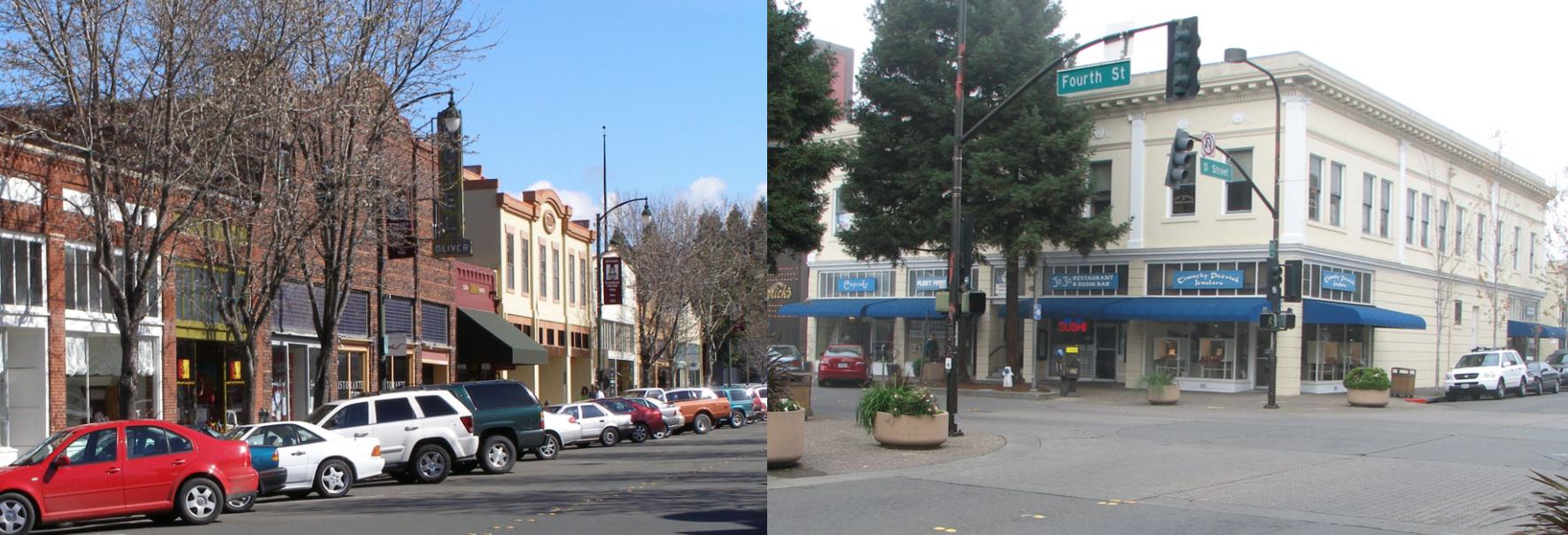 Santa Rosa Investigation